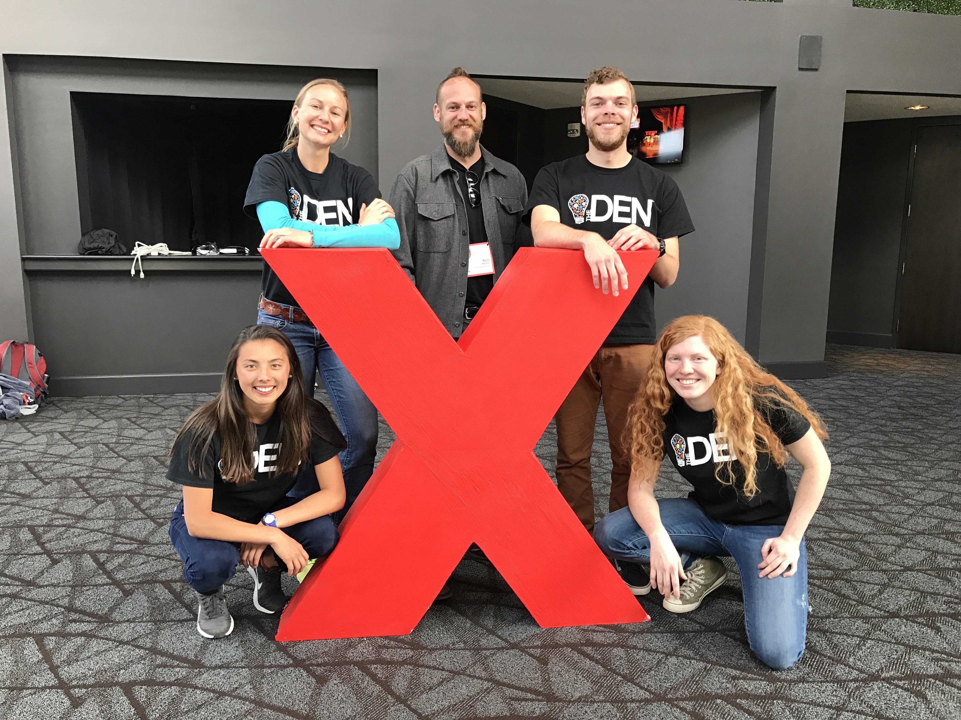 TEDx Greenville 2017