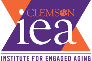 Clemson Institute for Engaged Aging logo