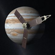 Studying Jupiter has always been challenging, but this CI is making it possible
