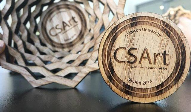 CSArt Makerspace 2 image by Hannah Ghafary
